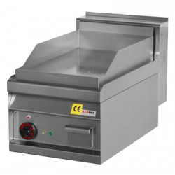 FTL - 4 ET Płyta grillowa elektryczna FTL - 4 ET, REDFOX, 00000720