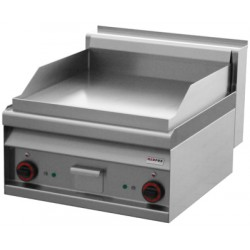 FTLR - 6 ET Płyta grillowa elektryczna FTLR - 6 ET, REDFOX, 00000723