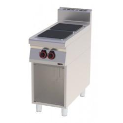 Kuchnia elektryczna na podstawie SPQ 90/40 E, , 00020456