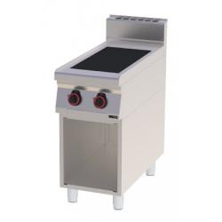 Kuchnia elektryczna na podstawie SPL 90/40 E, , 00020458