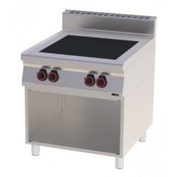 Kuchnia elektryczna na podstawie SPL 90/80 E, , 00020459
