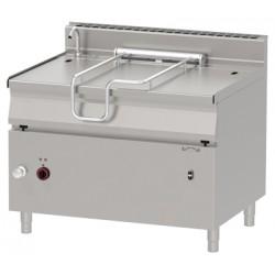 BRM 90/120 E/N Patelnia elektryczna z uchylaniem automatycznym BRM 90/120 E/N, REDFOX, 00016552