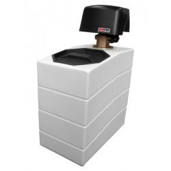 Zmiękczacz automatyczny do ciepłej wody R- 12 HW, REDFOX, 00010629