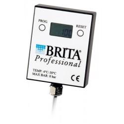 Elektroniczny licznik przepływu FlowMeter 10-100A, REDFOX, 00006007