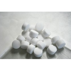 Sól tabletkowa - opakowanie 25 kg Sól tabletkowa, REDFOX, 00005039