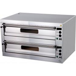 Piec do pizzy P - 12 L, RM GASTRO, 00018934