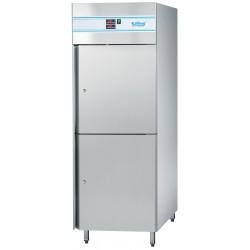 Szafa chłodnicza 640L 2-temperaturowa (centralne chłodzenie)