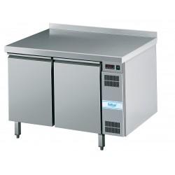 Stół chłodniczy 2-drzwiowy GN 1/1 (centralne chłodzenie)