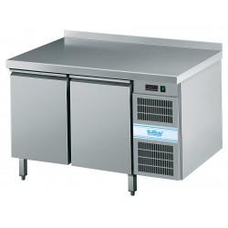 Stół mroźniczy 2-drzwiowy GN 1/1 (centralne chłodzenie/bez blatu)