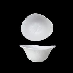 SCAPE Melamina miska 18x7.8cm biały /6