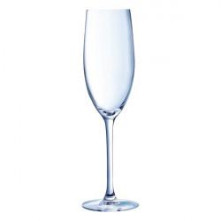 CABERNET kieliszek do szampana 240ml / 6/ 24