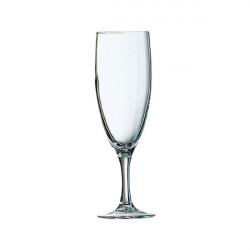 ELEGANCE kieliszek do szampana 170ml / 12/ 48