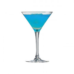COCTAIL kieliszek do martini 150ml / 6/ 24