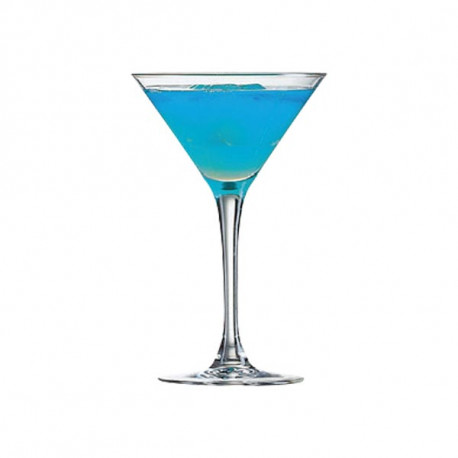 COCTAIL kieliszek do martini 150ml / 6/ 24