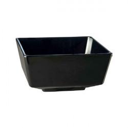 FLOAT miska 25.5cm czarna