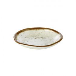 STONE ART. Miska 15.5cm 0.15L melamina