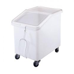 Wózek na składniki żywnościowe 140 l