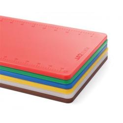 Deska do krojenia Perfect Cut żółty