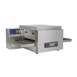 Elektroniczny piec przelotowy do pizzy T64E