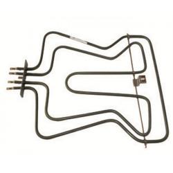 Grzałka górna grilla pieca 43 MX UMI - moc 1700 + 700W
