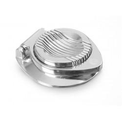 Krajalnica do jajek - owalna 120x115 mm - blister