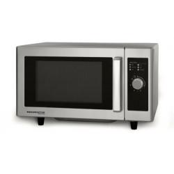 Kuchenka mikrofalowa MenuMaster 1000W, 23l
