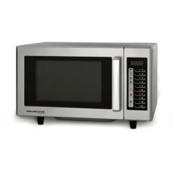 Kuchenka mikrofalowa MenuMaster 1000W, 23l, 20 programów