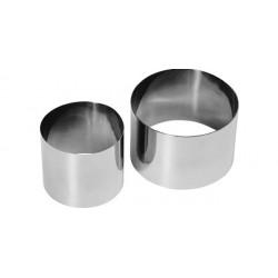 Pierścień kucharsko-cukierniczy śr. 70 mm