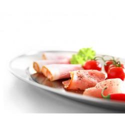 Półmisek do mięs i wędlin - owalny 190