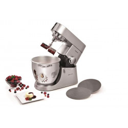 Przystawka do robotów Kenwood - przecierak do wyrobu puree, sosów, dżemów itp.