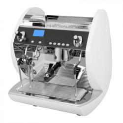 CDM 1P/TS/WH Ekspres do kawy 1-grupowy biały CDM 1P/TS/WH, REDFOX, 00024039