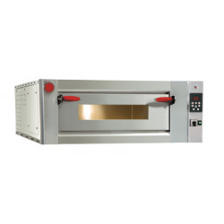 D-6 P Piec do pizzy jednopoziomowy D-6 P, RM GASTRO, 00024132