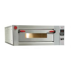 D-6L P Piec do pizzy jednopoziomowy D-6L P, RM GASTRO, 00024133