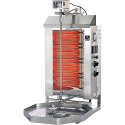 Gyros, kebab, grill elektryczny, POTIS, E-2,