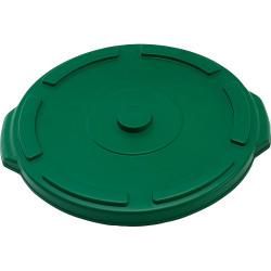 Pokrywa do pojemnika, Thor,  V 38 l, zielona