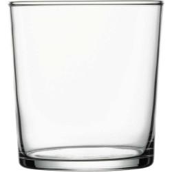 Szklanka niska, Bistro, V 380 ml