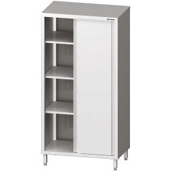 Szafa magazynowa,drzwi suwane  1000x700x2000 mm