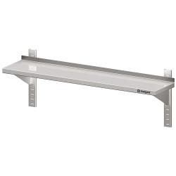 Półka wisząca, przestawna,pojedyncza 1100x300x400 mm