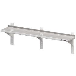 Półka wisząca, przestawna,pojedyncza 1400x400x400 mm