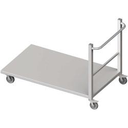 Wózek transportowy,platforma 800x500x950 mm