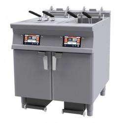F2/25-98ETDPS Frytownica elektryczna F2/25-98ETDPS, RM GASTRO, 00028788