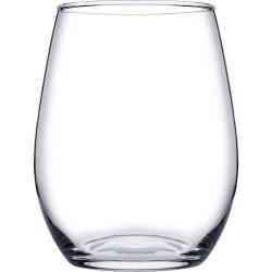 Szklanka, Amber, V 0.35 l