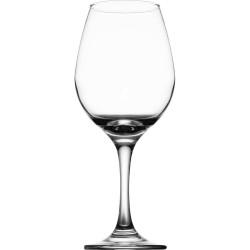 Kieliszek do białego wina, Amber, V 0.295 l