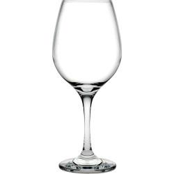 Kieliszek do czerwonego wina, Amber, V 0.365 l