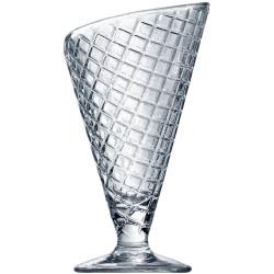Pucharek do lodów i deserów, V 280 ml