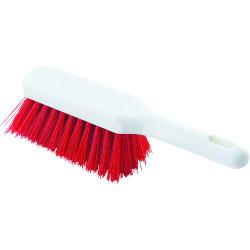 Szczotka do blatów, czerwona, 285x45x75 mm