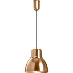 Lampa do podgrzewania potraw, Reflex mini, miedziana, P 0.25 kW, U 230 V