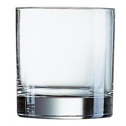 Szklanka niska ISLANDE 200ml [kpl 6 szt.]