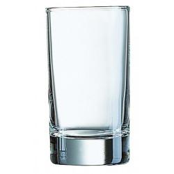 Szklanka średnia ISLANDE 160ml [kpl 6 szt.]