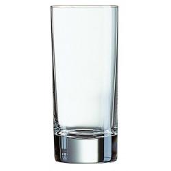 Szklanka wysoka ISLANDE  330ml [kpl 6 szt.]